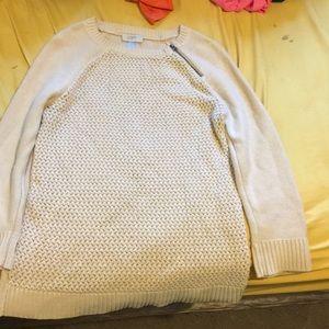 Loft shirt/sweater